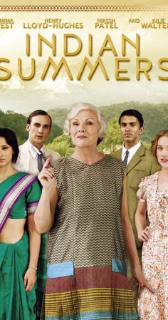 With Henry Lloyd-Hughes, Nikesh Patel, Jemima West, Julie Walters. Drama set in 1932 following the final years of British colonial rule in India.
