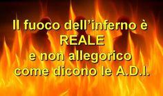 Le ADI e la massoneria dicono che l'inferno è allegorico |-------------> Albert Pike, massone di alto grado e satanista, ha affermato: 'Certamente diremo che gli antichi si sono sbagliati nel de...