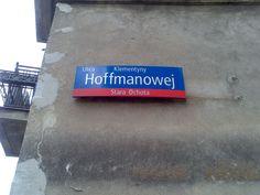 Hoffmanowej http://ochotanawolnyczas.blogspot.com/2013/06/ulice-ochoty-hoffmanowej.html