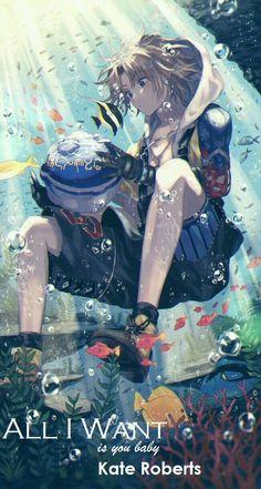 Tidus - Final Fantasy X - Image - Zerochan Anime Image Board Fan Art Anime, M Anime, Anime Artwork, Anime Angel, Anime Art Fantasy, Fantasy Makeup, Artwork Final Fantasy, Arte Final Fantasy, Final Fantasy Xv Wallpapers