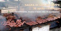 Ecco una carrellata di immagini dell'anno scorso! Questo troverai anche quest'anno alla #festaSanGiuseppe di Vicenza, zona Mercato Nuovo. Salsicce, costicine ai ferri, polenta, patatine fritte, birra fresca!