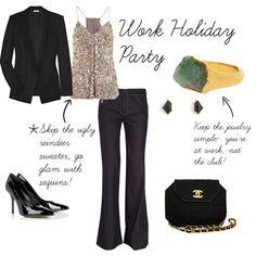 perfect holiday outfit! beautyandbeard.blogspot.com