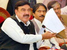 اسلام آباد (ہاٹ لائن) عوامی مسلم لیگ کے سربراہ شیخ رشید نے کہا ہے کہ حنیف عباسی نے انہیں منشیات فرو