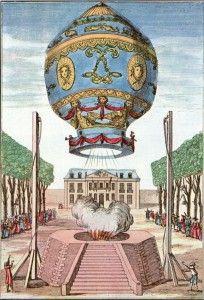 1783 Paris