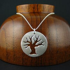 Craft For A Cause: Baobab Tree Necklace for Senegal Tattoo Sleeve Designs, Sleeve Tattoos, Tattoos For Kids, Tattoo Kids, Sacred Plant, Baobab Tree, Tree Logos, Malva, Tree Pendant