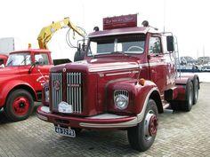 Scania vabis 111