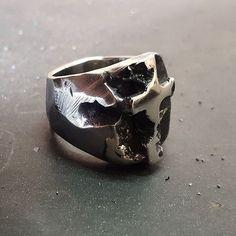 #leebrennandesign #lbd #rings #foundry #leebrennan #art #australian #sculpture #recycled #bespoke #jewellery #jewelry #objects