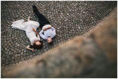 wedding session in Lodz