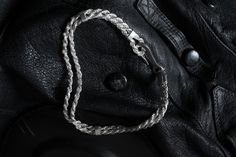 Shop Gab Mc Neil pendants, rings and bracelets made in 925 sterling silver and gold. Hook Bracelet, Bracelet Making, Fish Hook, Sterling Silver Bracelets, Pendants, Wallet, Gold, Men, Beautiful