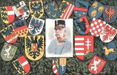 National Symbols, Austro Hungarian, Prussia, Eagles, Austria, Empire, Culture, History, Life