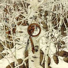 Bev Dolittle | Bev Doolittle's Virtual Art Gallery