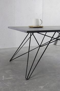 S2_6-m Eames, Cabinets, Iron, Steel, Anarchy, Interior Design, Coffee Tables, Furniture Ideas, Home Decor