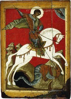 How to Kill a Dragon - Byzantine Style