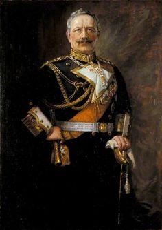 Kaiser Wilhelm II (1859–1941)