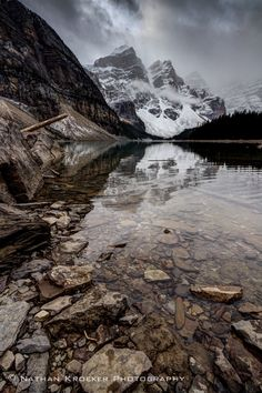 Glassy 2 by Nathan Kroeker on 500px