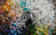 2010 Collages Atelier Amsterdam - Suzan Drummen