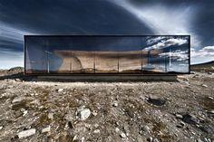 """Résultat de recherche d'images pour """"pavillon dans le montagne"""""""