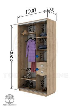Brimnes Wardrobe, Wardrobe Room, Flexibility Routine, Cabinet Closet, Bedroom Cupboards, Woodworking For Kids, Wardrobe Design, Cabinet Decor, Closet Designs