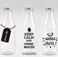 Vinilos Botellas - aytienda