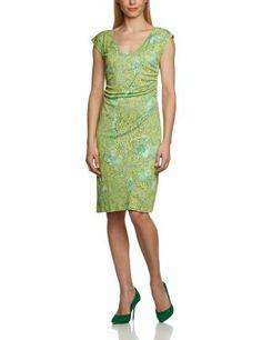 Laurèl Damen T-Shirt Kleid 11380 DRESS Laurèl, http://www.amazon.de/dp/B00H08BP90/ref=cm_sw_r_pi_dp_OATwtb1SD5552
