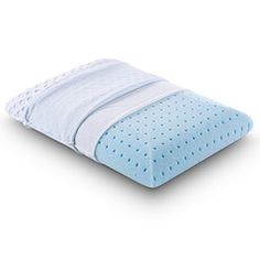 Comfort Relax Ventilated Memory Foam Bed Pillow with AirCell Technology Standard *** Check out this great product. (This is an affiliate link) Side Sleeper Pillow, Foam Pillows, Throw Pillows, Mattress Covers, Best Pillow, Getting Out Of Bed, Bed Sheet Sets, Comforter Sets, Bedding