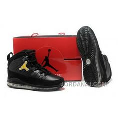 lowest price 3405b 41db0 Netherlands Sale Online Air Jordan 9 Ix Retro Mens Shoes On Sale Black  Yellow, Price