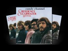 Creedence Clearwater Revival  - 35 Greatest Hits  (Full Album)