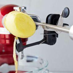 KitchenAid® Spiralizer Attachment   Sur La Table