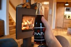 MateCola Cola Mategetränk Mate Eistee Evan Iced Tea