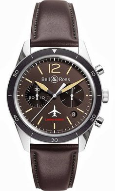 Give us a look! @ dapperNdame Bell & Ross