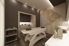 Arredamento palestra ~ Arredamento centro estetico beauty center