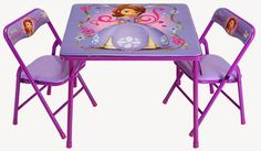 Bedroom Decor Ideas and Designs: How to Decorate a Disney's Sofia the First Themed Bedroom