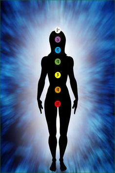 They called the centers of energy that move inside of us, the 7 chakras. So what are the seven chakras? Here you will learn what they are in a nutshell 7 Chakras, Sept Chakras, Auras, Reiki, Chakra Raiz, Love Wellness, Chakra Symbols, Chakra Colors, Divine Light