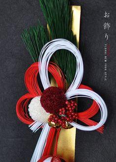 お正月アレンジメントのレッスン開催のお知らせ の画像|フローラルニューヨーク 大塚智香子オフィシャルブログ Powered by Ameba