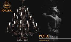 Colección POPA, tan sumamente bella que sólo ilumina lo que más quieres. POPA collection, so beautiful that it will only light what you love the most. #CatalogoJoalpa2015 #MeGustaJoalpa