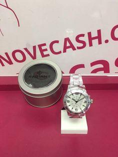 Reloj Radiant RA232201 Nuevo. http://www.innovecash.com/relojes/reloj-radiant-ra232201-nuevo-48.html