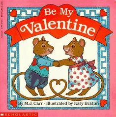 Be My Valentine by M. J. Carr http://www.amazon.com/dp/0590451316/ref=cm_sw_r_pi_dp_ctq7tb0D9BZA0