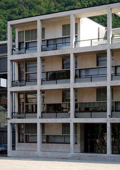AD Classics: Casa del Fascio / Giuseppe Terragni AD Classics: Casa del Fascio / Giuseppe Terragni (12) – ArchDaily