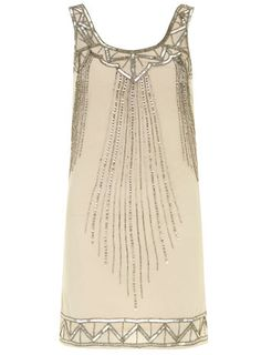 Hooray for Hollywood! Great looks inspired by Best Costume nominee The Great Gatsby: Dorothy Perkins dress,