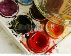 Find Watercolors Close Warm Bright Colors stock images in HD and millions of other royalty-free stock photos, illustrations and vectors in the Shutterstock collection. Thousands of new, high-quality pictures added every day. Watercolors, Bright Colors, Vectors, Photo Editing, Royalty Free Stock Photos, Illustrations, Warm, Pictures, Photography