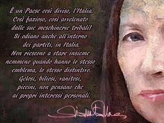 Oriana Fallaci Un Paese diviso