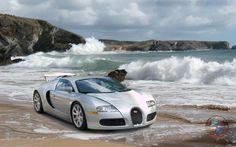 Bugatti HD Wallpapers Backgrounds Wallpaper