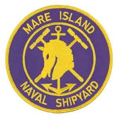 Mare Island Naval Shipyard is located in Vallejo, CA. It built USS Permit SSN 594 and USS Plunger SSN-595.