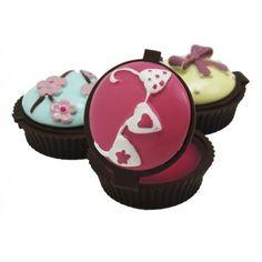Bálsamo labial en forma de Muffins. Detalle boda, comunión, bautizo...Los bálsamos labiales muffins son detalles perfectos para bodas, comuniones, bautizos...