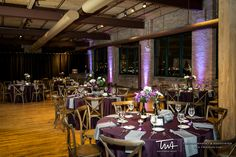 TWA Weddings at Bridgeport Art Center | Click the picture to enter our Wedding Giveaway!