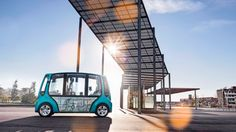 """Rinspeed has released more information about and images of its microMAX EV concept, now invoking the smart city with its description of the vehicle as """"the networked swarm car."""""""