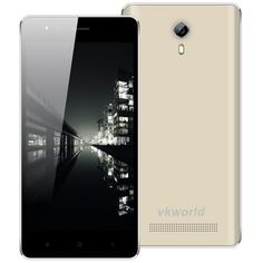 Hoy con el 59% de descuento. Llévalo por solo $201,900.VKworld F1 3G Smartphone.