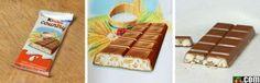 euro chocolate conspiracy False Advertising, Conspiracy, Junk Food, Euro, Waffles, Chocolate, Breakfast, Morning Coffee, Waffle