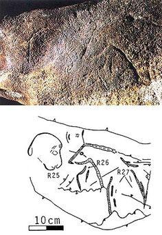 Die Megalith-Seiten von Thomas Witzke - der Stollentroll - grotte saint-cirq au Bugue