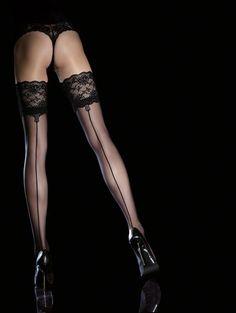 1ca6d2c33 Fiore Leyla 20 Hold Ups - Sensuous Legs